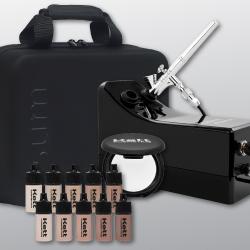 KETT Airbrush Makeup Class Series