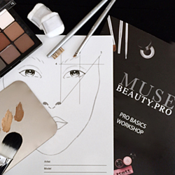Muse Pro Essentials Makeup Classes